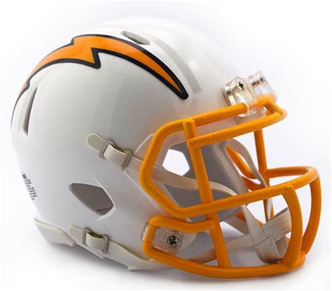 san diego chargers colors san diego chargers color alternate speed riddell