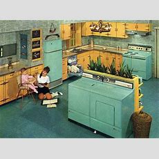 1000+ Images About The Retro Kitchen On Pinterest  1940s