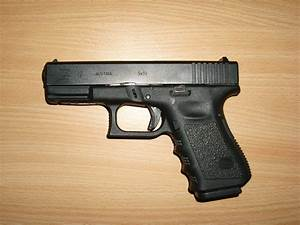 glock 19 - guns Photo (14515357) - Fanpop