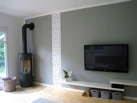 Wohnzimmer Ideen Wandgestaltung Grau by Wohnzimmer Ideen Wandgestaltung Grau Wohndesign
