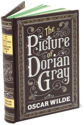 barnes and noble uh the picture of dorian gray barnes noble collectible