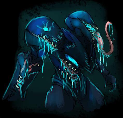 A More Sa Xvenom Take On Dark Samus Metroid