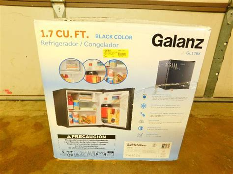keeping batteries   refrigerator  galanz