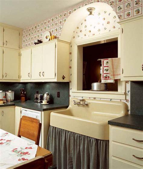 add charm  kitchen wallpaper restoration design