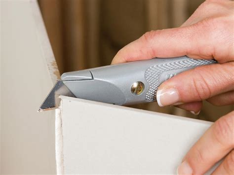 how to cut a tips and tricks for accurately cutting drywall diy