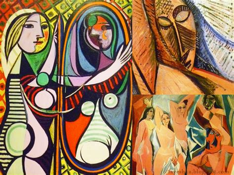 Famous Picasso Paintings 5 High Resolution Wallpaper Art