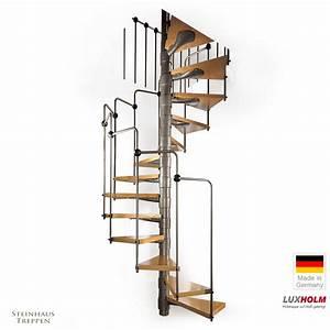Beläge Für Treppenstufen Innen : spindeltreppen sind g nstige wendeltreppen f r wohnraum ~ Michelbontemps.com Haus und Dekorationen