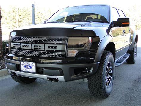 2013 Ford Raptor Svt 6.2l Review