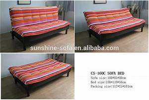 Fold out cheap simple sofa bed toronto on sale buy for Cheap fold out sofa bed