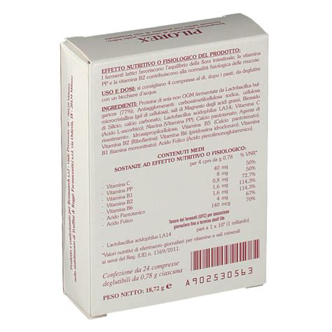 integratore alimentare pilorex integratore alimentare shop farmacia it