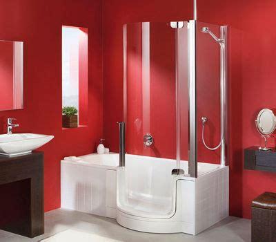 salle de bains senior