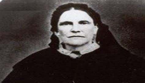 Amanda Barnes Smith-pioneer Heroine