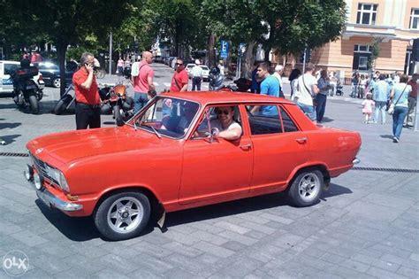 1970 Opel Kadett by 1970 Opel Kadett B 1 530 Autoslavia