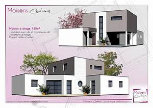 Creation Maison 3d : creation plan maison l 39 impression 3d ~ Premium-room.com Idées de Décoration