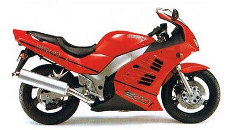 1996 Suzuki Rf600r by Suzuki Rf600r Model History