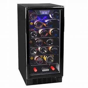 Koldfront 32 Bottle Wine Cooler Wiring Diagram