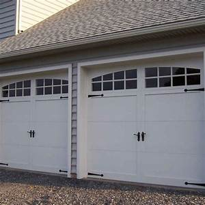 Garage door prices how much is garage doors prices 2017 for Carriage style garage doors cost