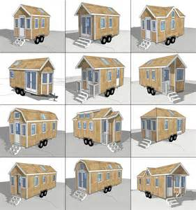 home plan ideas like any of these tiny house designs