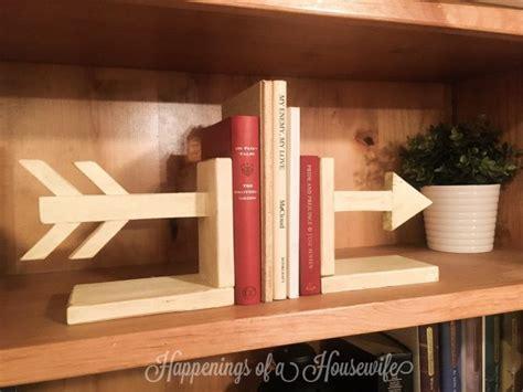 incredible handmade bookends   spice   bookshelves