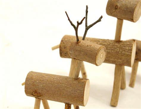 Holz Ideen Zum Selber Machen weihnachtsdeko aus holz zum selber machen home ideen