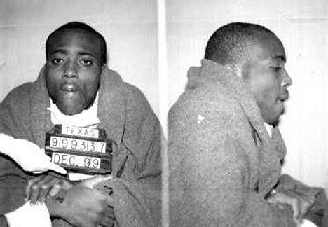death row inmate milton mathis eats  burgers fried