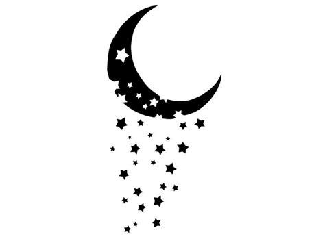 25+ Best Ideas About Moon Star Tattoo On Pinterest