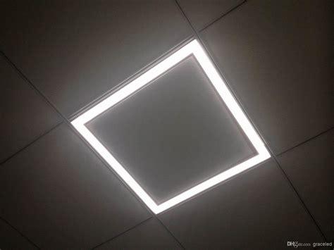 2013new developed ceiling light 48w 600mm 600mm high