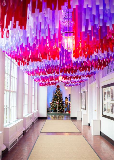 astonishing white house holiday decorations