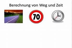 Weg Zeit Geschwindigkeit Berechnen : geschwindigkeitsformel so rechnen sie damit ~ Themetempest.com Abrechnung
