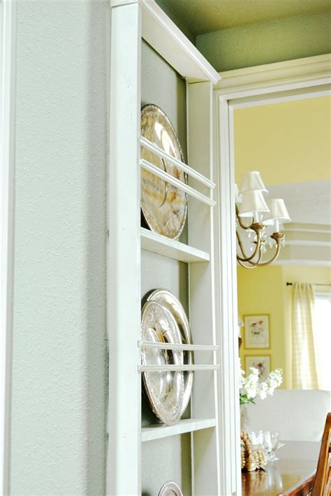 ana white diy wall plate rack featuring   picket fence diy projects