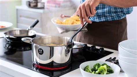 sautoir cuisine classement comparatif top batteries de cuisine de