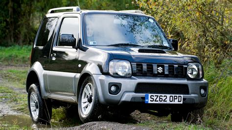 Jimny Wallpapers by Suzuki Jimny 2012 Uk Wallpapers And Hd Images Car Pixel