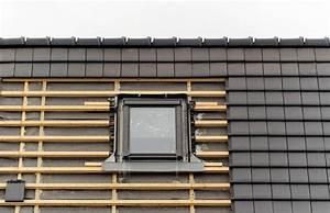 Fenetre De Toit Fixe : pose velux colmar installation fenetre de toit ~ Edinachiropracticcenter.com Idées de Décoration