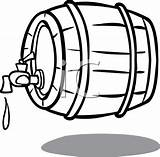 Beer Keg Barrel Clipart Clip Svg Royalty Clipground Clipartmag sketch template