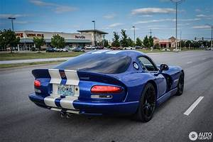 Dodge Viper Gts : dodge viper gts 23 october 2015 autogespot ~ Medecine-chirurgie-esthetiques.com Avis de Voitures