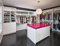 walk in closet pictures 100 Stylish And Exciting Walk-In Closet Design Ideas - DigsDigs