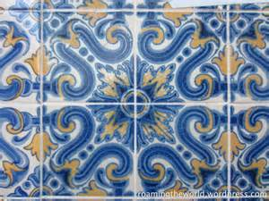tiles of the unexpected
