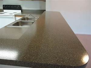 Picture of kitchen countertop refinishing roselawnlutheran for Refinishing countertops
