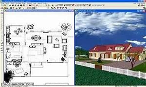 3d architecte expert cad telecharger gratuitement la for Creer une maison en 3d 6 3d architecte expert cad telecharger gratuitement la
