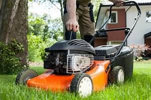 Lawn Mower Starter Cord Won U0026 39 T Pull