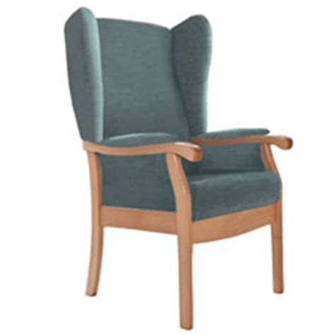 chairs and seating for elderly and disabled