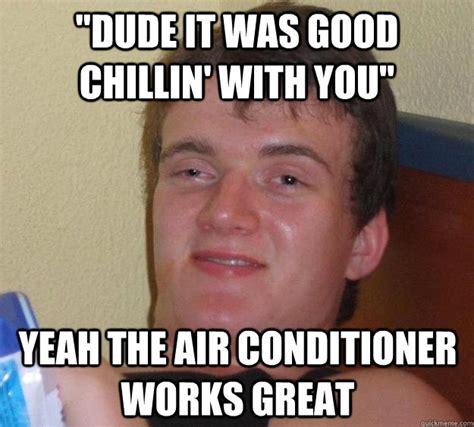 Air Conditioning Meme - air conditioner