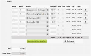 Zahlen Auf Rechnung : rechnungen und gutschriften ~ Themetempest.com Abrechnung