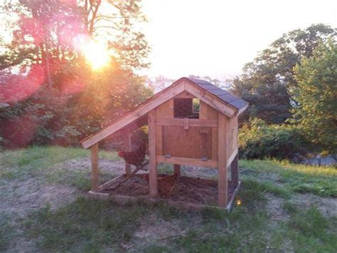 diy pallet chicken coop  chicken wire  pallets