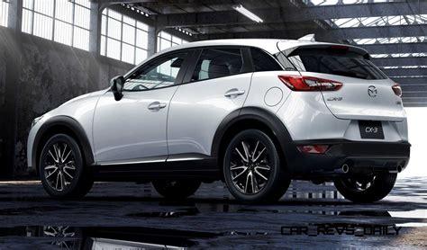 2016 Mazda Cx3