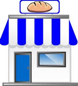 Bakery Clip Art Free