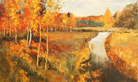 Isaak Ilyich Levitan - Parkstone Art Blog