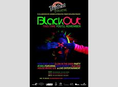Blackout New Year's Eve Party BNL