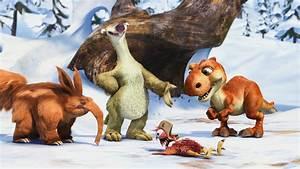 Ice Age 3 Die Dinosaurier Sind Los Film Rezensionende