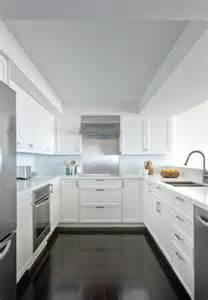 remodeled kitchens with islands u form küche 35 designideen für ihre moderne kücheneinrichtung